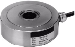 Ring Torsion Load Cell